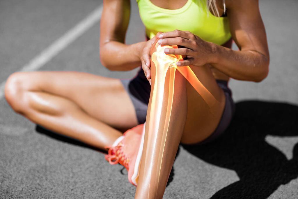 Shilajit in sport can prevent injurie