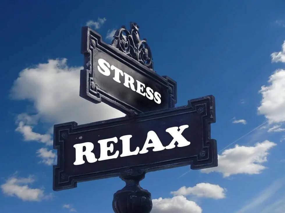 Stressing lifestyle with Shilajit
