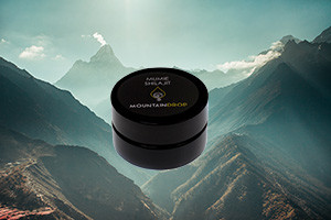 FROM MOUNTAINS TO YOUR HOME – MUMIO SHILAJIT
